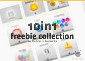 10in1 free resources pack by UJz