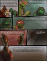 Slumber's Torture: C2: Where Am I Pg5 by YAYProductions