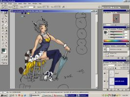 Work in progress by mewta-the-lost