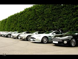 Aston heaven by RS510
