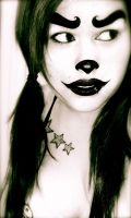 juggalette by Brittany13Brutal
