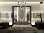 Bedroom at Citraland Update by deguff