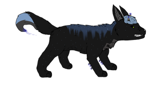 Breedable for Datmemecat (Nebula X Dae) by Shattered-Skye