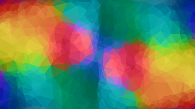 Wallpaper Geometric Color 41 5K UHD by AIRWORLDKING