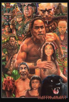 Apocalypto by choffman36
