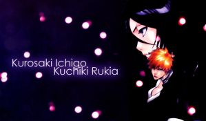 Ichiruki Wall 24 by naruble