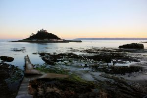 St. Michaels Mount revisited by Coigach