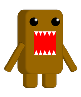DOMO by BrazilianNut