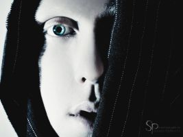 Covered Self by Zionmoose