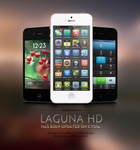 Laguna HD has been updated on Cydia by minhtrimatrix