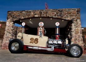 1926 Big-6 Model-T by Swanee3