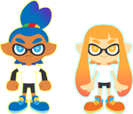 Inklings by DisfiguredStick