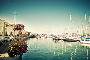 Guernsey by Lady-Tori