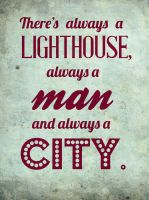 Always - Bioshock Infinite Quote. by NBiosh