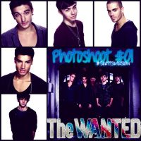 Photoshoot #01 ''The Wanted'' [HQ] by SeettsiMaslow