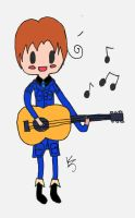 Sing with Italy! .:coloured:. by MAD-as-a-HATTER12
