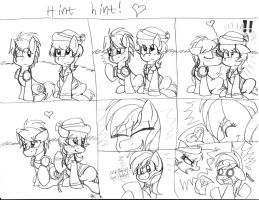 Mlp Roleplay Comic Hint Hint! by GallifreyanGirl15