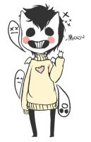 Zacharie by ShilohFenix