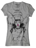 Lollipop Pia Tee by camilladerrico