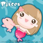 Piscis by leyfzalley