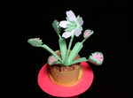 Venus Fly Trap: Lighting by SkulkingYegg