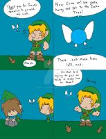 Zelda OoT Comic 8 by Dilly-Oh