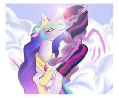 Courting the Sun by Bri-sta