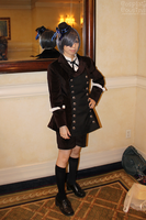 AFO 2011 39 by CosplayCousins