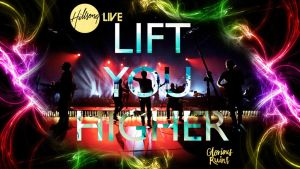 Lift You Higher by Andenix