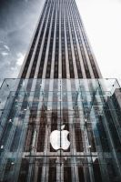 In apple we trust. by Be-at