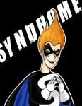 Syndrome- according to plan by Greer-The-Raven