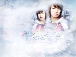 Cold Heart HEE - Kim Hee Chul by ROY6199