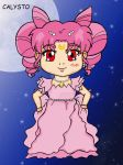 Princess chibiusa by Calysto7