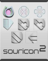 souricon2 by sourcake