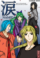 Namida by VanS3n