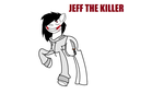 Jeff The Killer by buttercup234