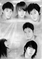 Dbsk- Never Let Go by Lisa-to-Life