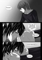 Death Note Doujinshi Page 38 by Shaami