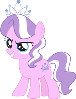 Diamond Tiara by alien13029