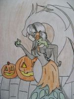 Halloween: What's This? by Ambilia-Scriba