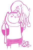 Head Hug by Celebi9