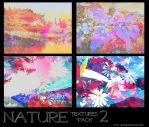 Nature Textures Pack 2 by Suki by Suki95