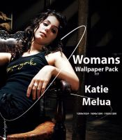 Katie Melua - WP 7-7 by burnsplayguitar