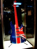 Glamour Guitar by coitoz