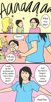 Girl Problem by Colours07
