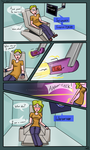 Test subject pg1 by TGedNathan