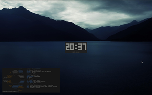 desktop sun 18 aug 2015 by Dripyz