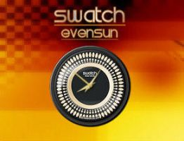 Evensun from Swatch by rodfdez