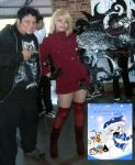Con Seras Victoria by Real-Warner