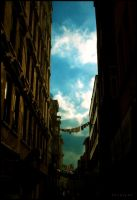 Beyoglu v.01 by KORELYAN